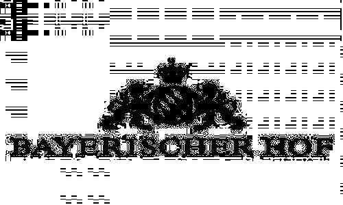 Bayerischer Hof 200x200